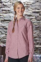 Womens Chambray Shirt