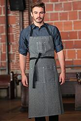 Portland Chefs Bib Apron