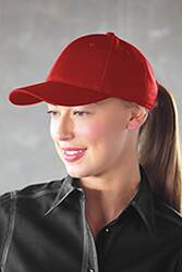 Cool Vent Color Baseball Cap