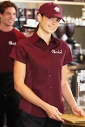Womens Universal Shirt