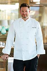 Montreux Executive Chef Coat