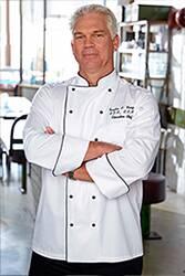 Newport Exectuive Chef Coat
