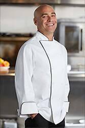 Reims Executive Chef Coat