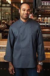 Anguilla Executive Chef Coat