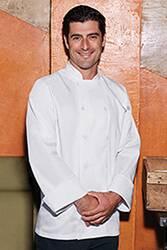 Mayenene Chef Coat
