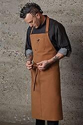 Rockford Chefs Bib Apron