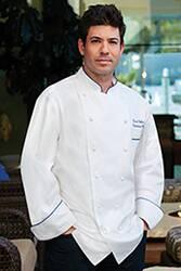 Carlton Premium Cotton Chef Coat