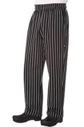 Designer Baggy: Chalk Stripe