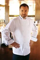 Garda Executive Chef Coat