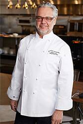 Henri Executive Chef Coat