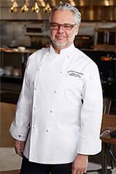 Henri Executive Chef Coat