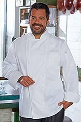 Monza Executive Chef Coat