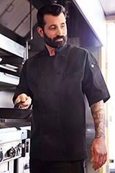 Palermo Executive Chef Coat