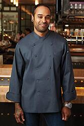 Anguilla Executive Chef Coat