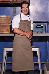 Dorset Chefs Bib Apron